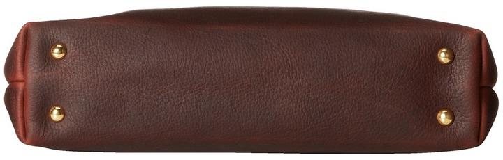 Pendleton Thomas Kay Leather Tote