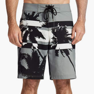 James Perse Y/OSEMITE PRINTED PALM BOARDSHORT