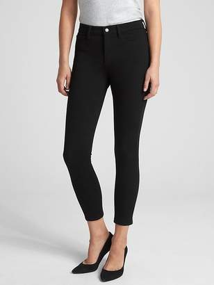 Gap Soft Wear Mid Rise Knit Favorite Jeggings