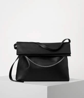 AllSaints Lafayette Large Shoulder Bag