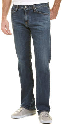 AG Jeans The Protege 9 Years Fade Straight Leg
