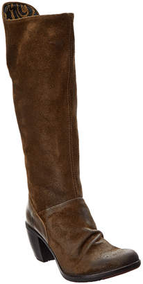 Fly London Hean Suede Boot