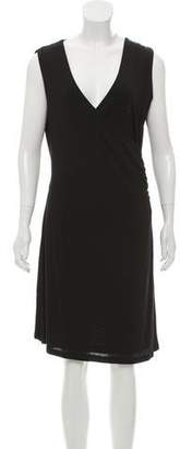 Strenesse Sleeveless Knee-Length Dress w/ Tags