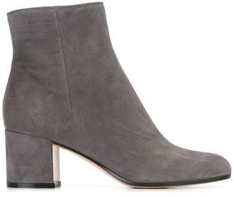 Gianvito Rossi 'Margaux' boots