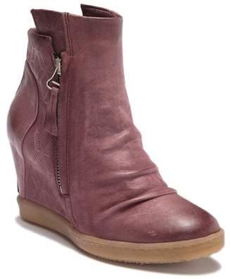 Miz Mooz Alexandra Wedge Sneaker