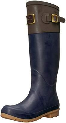 Joules Women's Cavendish Rain Boot