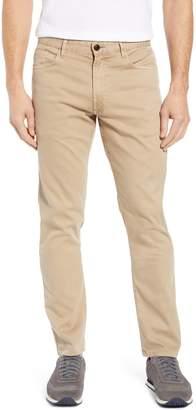 Faherty Comfort Twill Five-Pocket Pants