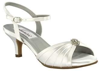 Dyeables Women's Kelsey Dress Sandal