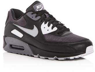 Nike Men's Air Max 90 Essential Lace Up Sneakers