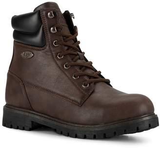 Lugz Nile Hi Men's Chukka Boots
