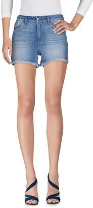 Jessica Simpson Denim shorts - Item 42673463CC