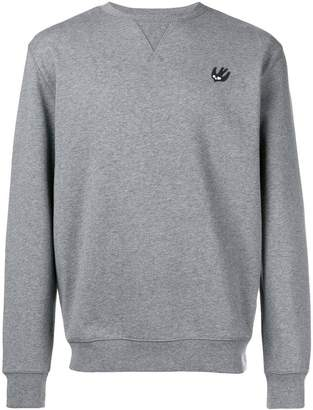 McQ swallow sweatshirt