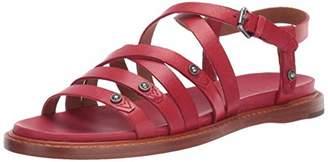 Frye Women's Andora Strappy Sandal Flat