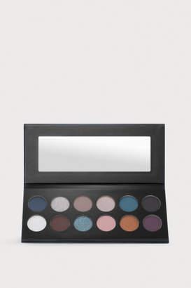 H&M Eye Color Palette - Blue