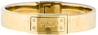 MICHAEL Michael Kors Michael Kors Collection Heritage Bangle