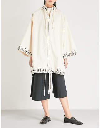 Toogood The Explorer cotton coat