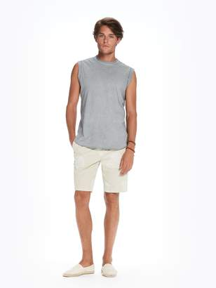 Scotch & Soda Oil Washed Tank Top