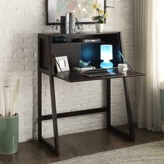Homestyle Collection Eldorado Secretary Desk