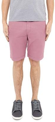 Ted Baker Corsho Regular Fit Shorts $129 thestylecure.com