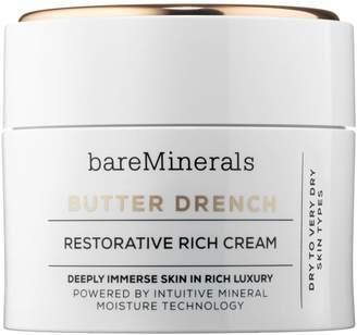 bareMinerals BUTTER DRENCH Restorative Rich Cream