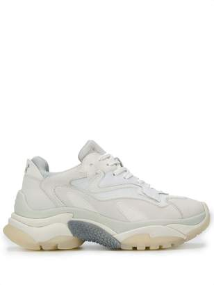 Ash Addict chunky-sole sneakers