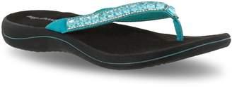 Easy Street Shoes Token Women's Flip-Flops
