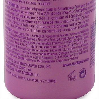 Aphogee Pro-Vitamin Leave-In Conditioner 8 Oz.