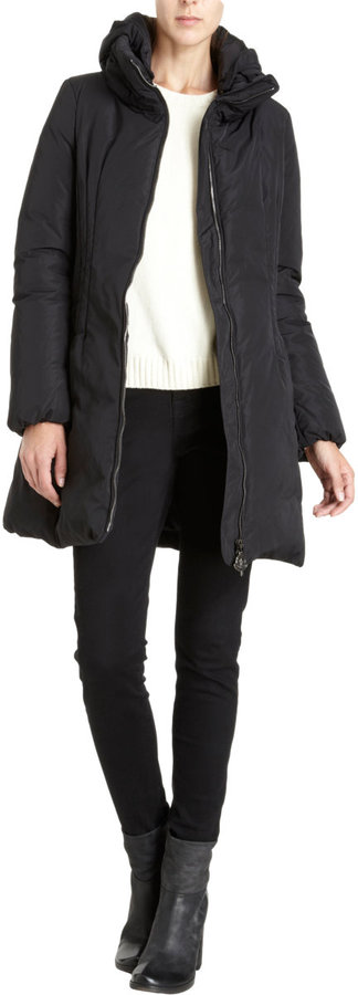 Moncler Renne Coat