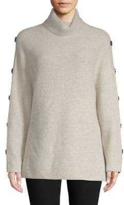 Line Jasper Turtleneck Sweater