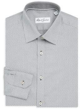 Robert Graham Chandler Dress Shirt