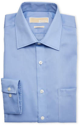 MICHAEL Michael Kors Azure Non-Iron Dress Shirt