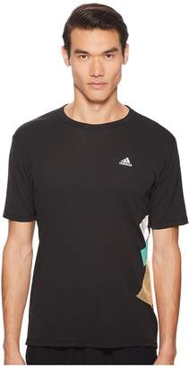adidas x Kolor Climachill Short Sleeve Tee Men's T Shirt