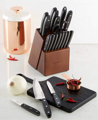 Tools of the Trade 20-Pc Cutlery Set, Created for Macy's,
