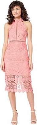 Bardot Women's Noni Halter Dress