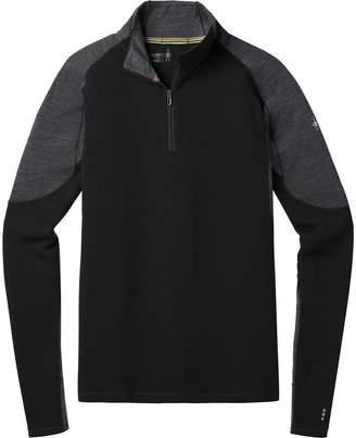 Smartwool PhD Light 1/4-Zip Long-Sleeve Shirt - Men's