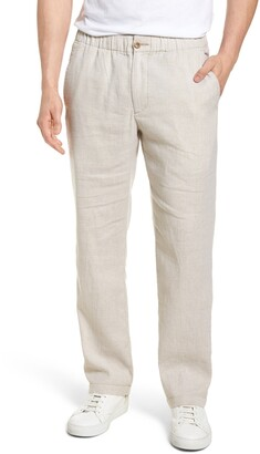 Tommy Bahama Beach Linen Blend Pants