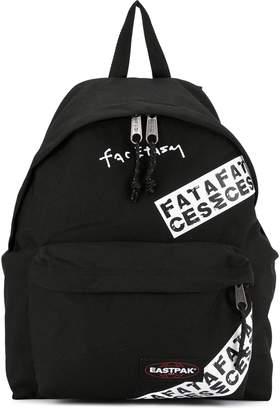 Facetasm Eastpak tape backpack