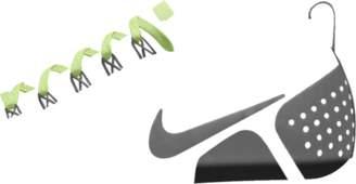 Nike VaporMax Flyknit 2 iD Running Shoe