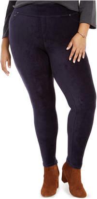 Style&Co. Style & Co Plus Size Corduroy Leggings