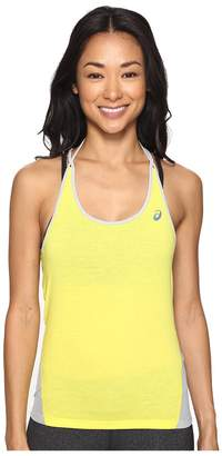 Asics Layering Tank Top Women's Sleeveless