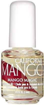 California Mango Magic Cuticle Oil .25oz.
