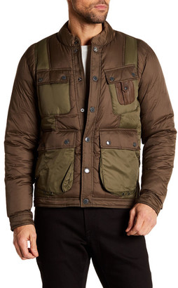 Barbour Whinyama Quilted Jacket $499 thestylecure.com