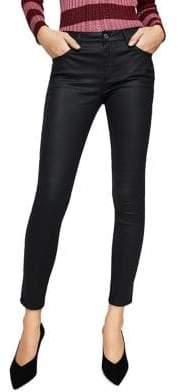 MANGO Belle Skinny Jeans