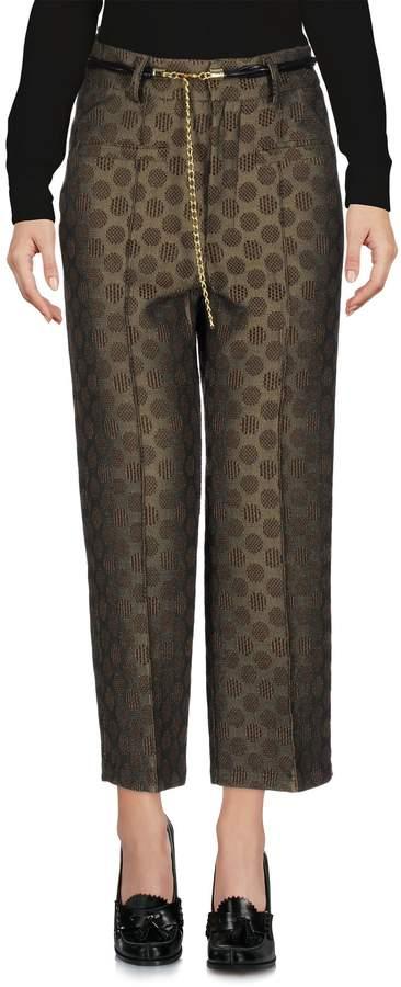Angela Mele Milano Casual pants - Item 13013353