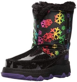 Khombu Girls' Joy Snow Boot