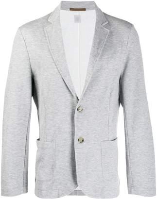 Eleventy two button cardigan