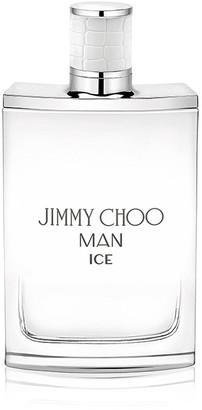 Jimmy Choo JCMAN ICE 100ML Man Ice 100ml