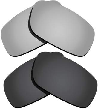 Oakley Pazzer By Polarized Replacement Lenses for Crankshaft