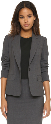 Theory Edition Four Gabe N Blazer $425 thestylecure.com