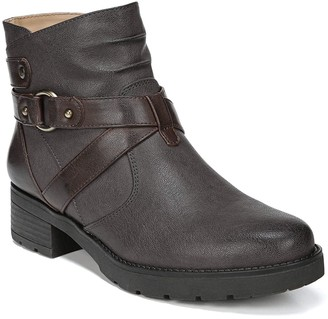 Naturalizer By by Quincy Women's Ankle Boots